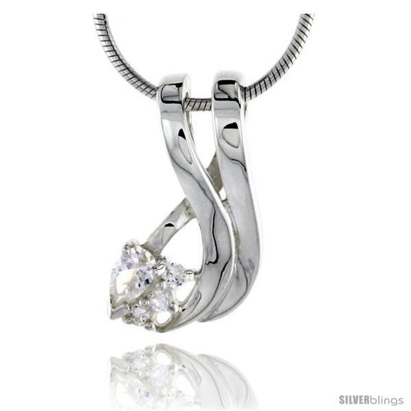 https://www.silverblings.com/79032-thickbox_default/high-polished-sterling-silver-3-4-19-mm-tall-freeform-pendant-slide-w-one-6x3mm-pear-cut-three-1-5mm-brilliant-cut-cz.jpg