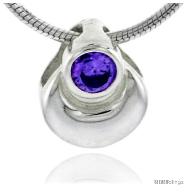 https://www.silverblings.com/79046-thickbox_default/high-polished-sterling-silver-3-8-10-mm-tall-pear-shaped-pendant-w-3mm-amethyst-colored-brilliant-cut-cz-stone-w-18.jpg