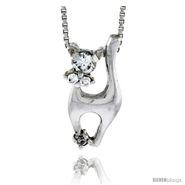 https://www.silverblings.com/79080-thickbox_default/high-polished-sterling-silver-13-16-20-mm-tall-cat-pendant-w-one-4mm-two-2mm-brilliant-cut-cz-stones-w-18-thin-box.jpg