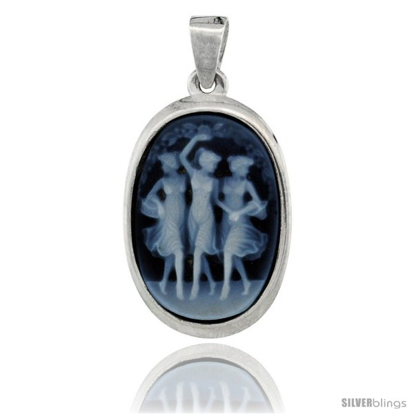 https://www.silverblings.com/79128-thickbox_default/sterling-silver-natural-blue-agate-cameo-triple-fairy-pendant-18x13mm.jpg