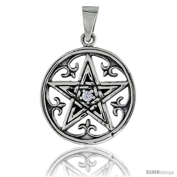 https://www.silverblings.com/79150-thickbox_default/sterling-silver-celtic-pentagram-pendant-w-single-clear-cz-w-18-thin-box-chain.jpg