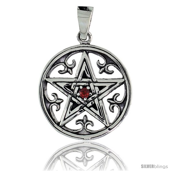 https://www.silverblings.com/79152-thickbox_default/sterling-silver-celtic-pentagram-pendant-w-single-red-cz-w-18-thin-box-chain.jpg
