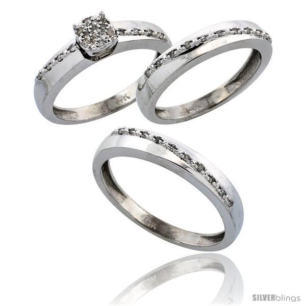 https://www.silverblings.com/79247-thickbox_default/14k-white-gold-3-piece-trio-his-3-5mm-hers-3-5mm-diamond-wedding-band-set-w-0-30-carat-brilliant-cut-style-ljw204w3.jpg