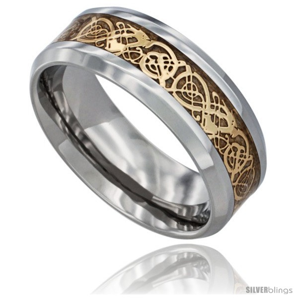 https://www.silverblings.com/7935-thickbox_default/surgical-steel-celtic-dragon-wedding-band-ring-gold-color-8mm-comfort-fit.jpg