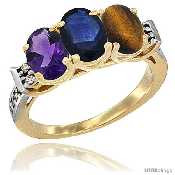https://www.silverblings.com/79354-thickbox_default/10k-yellow-gold-natural-amethyst-blue-sapphire-tiger-eye-ring-3-stone-oval-7x5-mm-diamond-accent.jpg