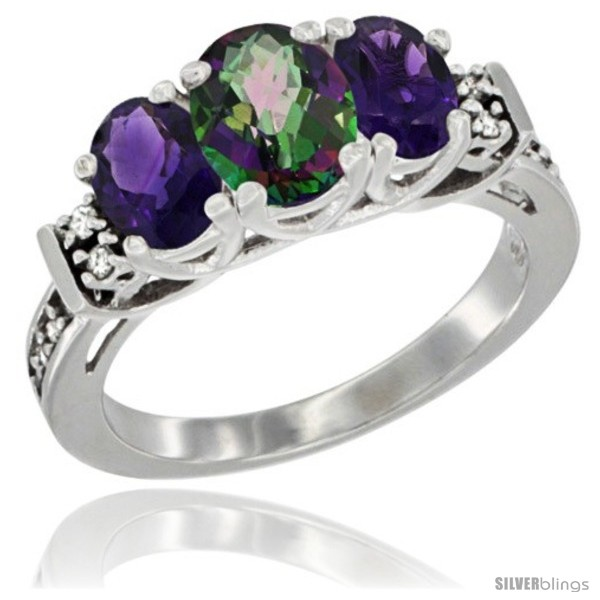 https://www.silverblings.com/79409-thickbox_default/14k-white-gold-natural-mystic-topaz-amethyst-ring-3-stone-oval-diamond-accent.jpg