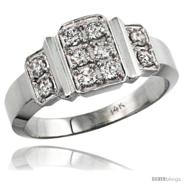 https://www.silverblings.com/79436-thickbox_default/14k-white-gold-mens-striped-diamond-ring-w-0-73-carat-brilliant-cut-h-i-color-vs2-si1-clarity-diamonds-7-16-in-11mm.jpg