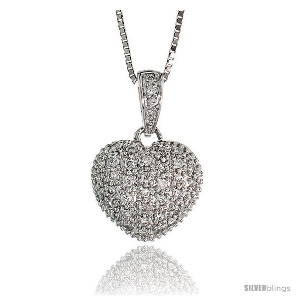 https://www.silverblings.com/79522-thickbox_default/14k-white-gold-17-box-chain-3-4-19mm-tall-diamond-heart-pendant-w-0-30-carat-brilliant-cut-diamonds.jpg