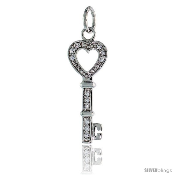 https://www.silverblings.com/79702-thickbox_default/sterling-silver-jeweled-key-to-my-heart-cz-pendant-1-1-8-28-mm-tall.jpg