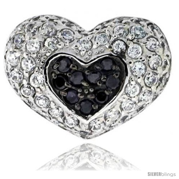 https://www.silverblings.com/79708-thickbox_default/sterling-silver-heart-pendant-w-brilliant-cut-clear-black-cz-stones-9-16-14-mm-tall-w-18-thin-snake-chain.jpg