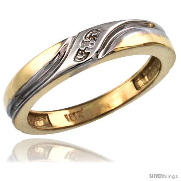 https://www.silverblings.com/7980-thickbox_default/14k-gold-ladies-diamond-wedding-ring-band-w-0-013-carat-brilliant-cut-diamonds-5-32-in-4mm-wide.jpg