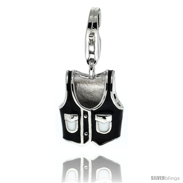 https://www.silverblings.com/80634-thickbox_default/sterling-silver-vest-charm-for-bracelet-9-16-in-15-mm-tall-enamel-finish-sleeveless-top.jpg