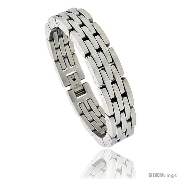https://www.silverblings.com/809-thickbox_default/gents-stainless-steel-bar-bracelet-5-8-in-wide-8-1-2-in-long-style-bss136.jpg