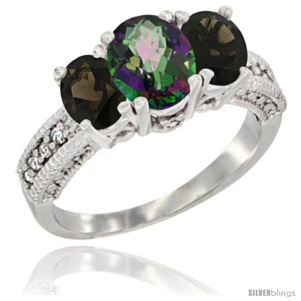 https://www.silverblings.com/82034-thickbox_default/10k-white-gold-ladies-oval-natural-mystic-topaz-3-stone-ring-smoky-topaz-sides-diamond-accent.jpg
