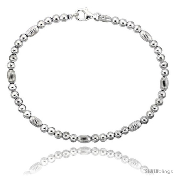 https://www.silverblings.com/82288-thickbox_default/sterling-silver-corrugated-bead-bracelet-3-16-in-4-mm-wide.jpg