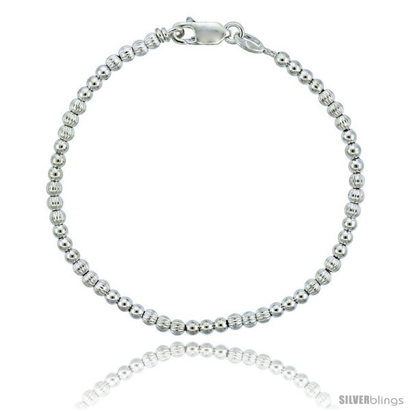 https://www.silverblings.com/82615-thickbox_default/sterling-silver-polished-corrugated-bead-bracelet-1-8-in-3-mm-wide.jpg