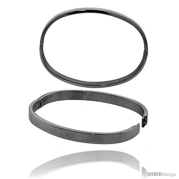 https://www.silverblings.com/828-thickbox_default/stainless-steel-oval-bangle-bracelet-for-women-7-in.jpg