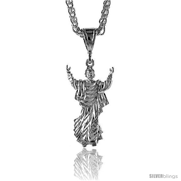 https://www.silverblings.com/83094-thickbox_default/sterling-silver-small-jesus-pendant-1-5-16-33-mm-tall.jpg