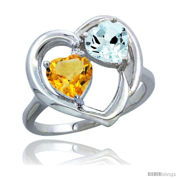 https://www.silverblings.com/83632-thickbox_default/14k-white-gold-2-stone-heart-ring-6mm-natural-citrine-aquamarine-diamond-accent.jpg