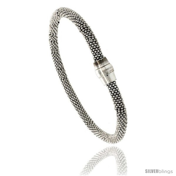 https://www.silverblings.com/84063-thickbox_default/sterling-silver-7-flexible-beaded-bangle-bracelet-w-magnetic-clasp-in-white-gold-finish-3-16-in-4-5-mm-wide.jpg