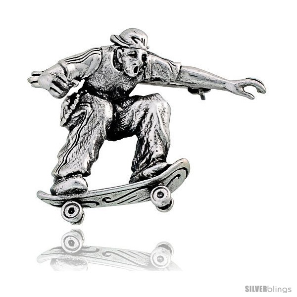 https://www.silverblings.com/84421-thickbox_default/sterling-silver-skateboarder-sidewalk-surfer-brooch-pin-1-1-8-29-mm-tall.jpg