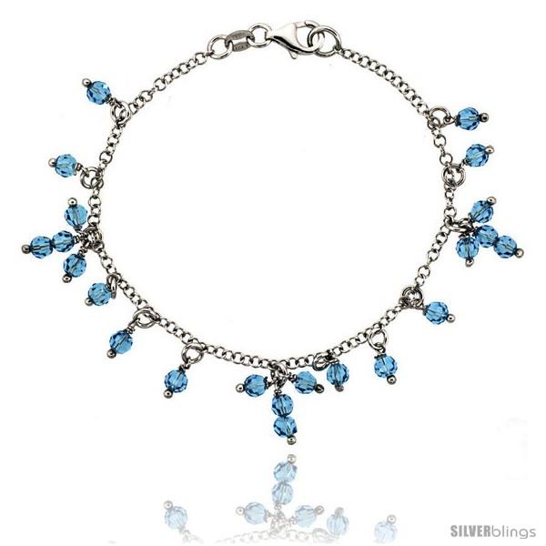https://www.silverblings.com/85270-thickbox_default/sterling-silver-blue-topaz-swarovski-crystals-7-in-charm-bracelet.jpg