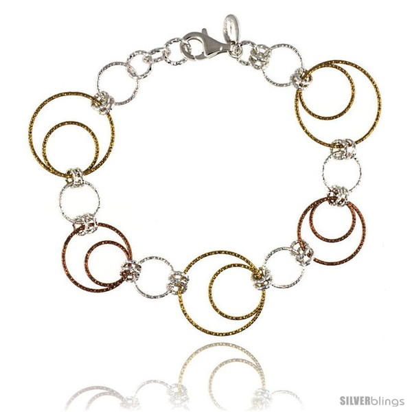https://www.silverblings.com/85296-thickbox_default/sterling-silver-wire-dangling-circles-hanging-hoop-diamond-cut-7-5-in-bracelet-w-white-yellow-rose-gold-finish-1-in.jpg