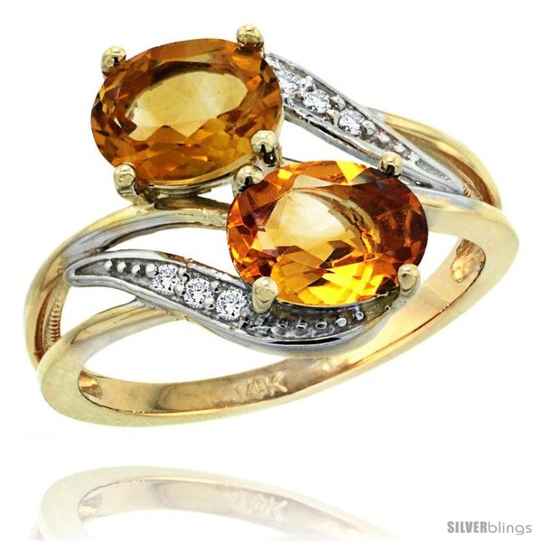 http://www.silverblings.com/85481-thickbox_default/14k-gold-8x6-mm-double-stone-engagement-citrine-ring-w-0-07-carat-brilliant-cut-diamonds-2-34-carats-oval-cut-stones.jpg