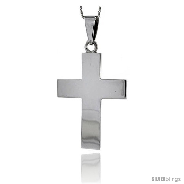 https://www.silverblings.com/85545-thickbox_default/sterling-silver-cross-pendant-highly-polished-handmade-2-1-2-in.jpg