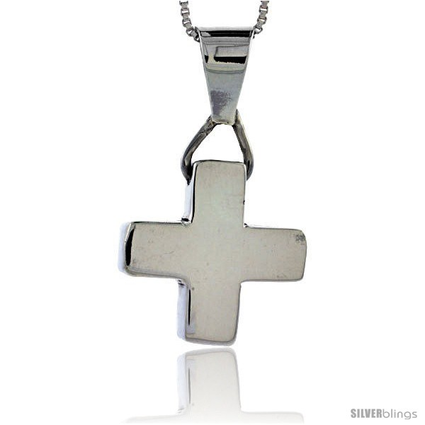 https://www.silverblings.com/85565-thickbox_default/sterling-silver-cross-pendant-highly-polished-handmade-3-4-in.jpg