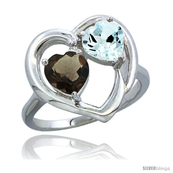 https://www.silverblings.com/85899-thickbox_default/10k-white-gold-heart-ring-6mm-natural-smoky-topaz-aquamarine-diamond-accent.jpg