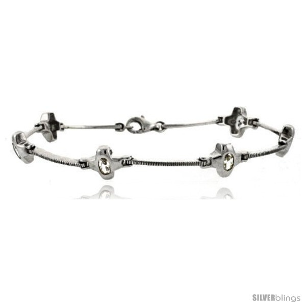 https://www.silverblings.com/87068-thickbox_default/7-sterling-silver-cross-bracelet-cz.jpg