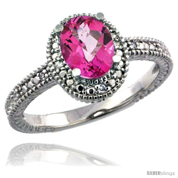 https://www.silverblings.com/8714-thickbox_default/sterling-silver-diamond-vintage-style-oval-pink-topaz-stone-ring-rhodium-finish-7x5-mm-oval-cut-gemstone.jpg