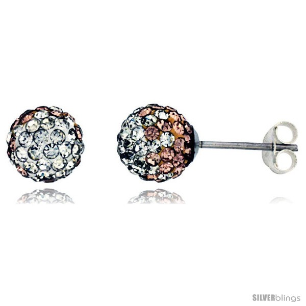 https://www.silverblings.com/87306-thickbox_default/sterling-silver-crystal-disco-ball-stud-earrings-8mm-round-clear-peach-color.jpg