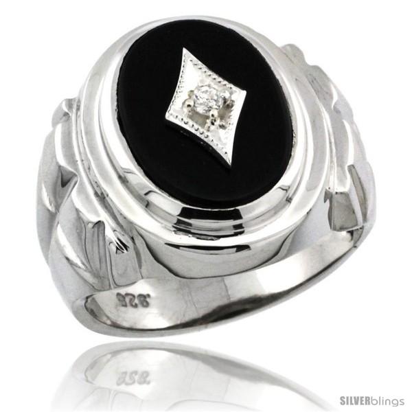 https://www.silverblings.com/8740-thickbox_default/sterling-silver-gents-black-onyx-ring-diamond-center-oval-shape-rhodium-finish-style-rdia803.jpg