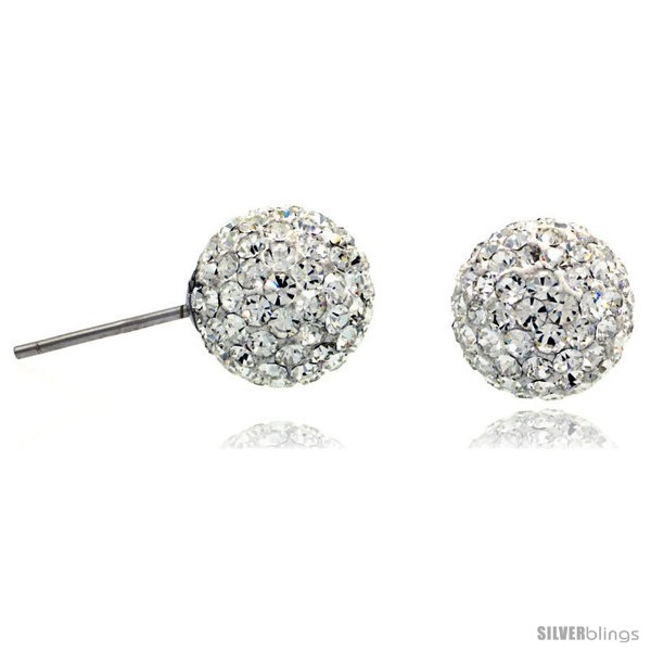 https://www.silverblings.com/87500-thickbox_default/sterling-silver-10mm-round-white-disco-crystal-ball-stud-earrings.jpg