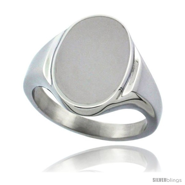 https://www.silverblings.com/8789-thickbox_default/surgical-steel-oval-signet-ring-solid-back-flawless-finish-5-8-in-style-rss4010.jpg