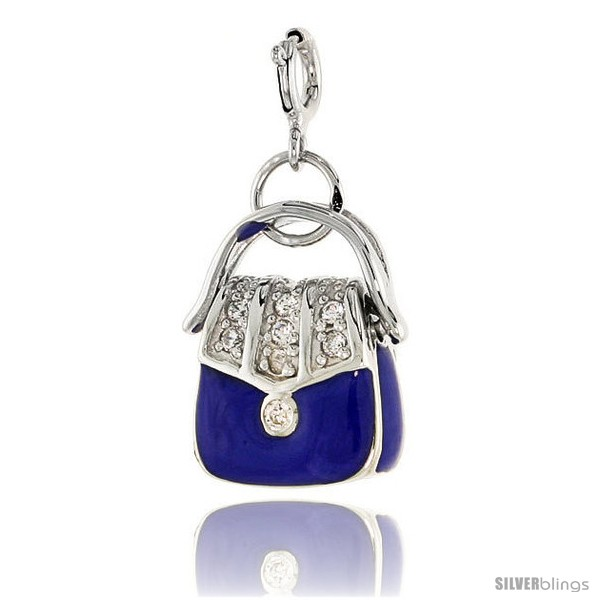 https://www.silverblings.com/88468-thickbox_default/sterling-silver-jeweled-purse-pendant-blue-enamel-w-cz-stones-13-16-in-21-mm.jpg