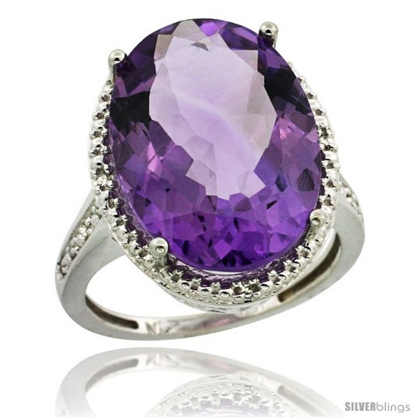 https://www.silverblings.com/89397-thickbox_default/sterling-silver-diamond-natural-amethyst-ring-13-56-carat-oval-shape-18x13-mm-3-4-in-20mm-wide.jpg