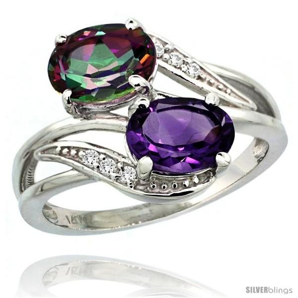 https://www.silverblings.com/89570-thickbox_default/14k-white-gold-8x6-mm-double-stone-engagement-amethyst-mystic-topaz-ring-w-0-07-carat-brilliant-cut-diamonds-2-34.jpg