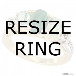 Resize Ring - Women