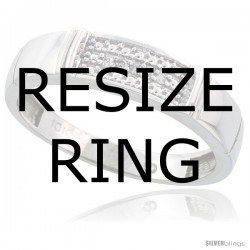 Resize Ring - Men