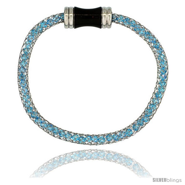 https://www.silverblings.com/940-thickbox_default/stainless-steel-blue-topaz-crystal-cage-bracelet-magnetic-clasp-7-5-in-long.jpg