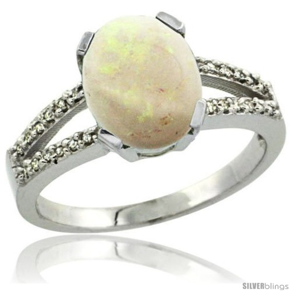 https://www.silverblings.com/9459-thickbox_default/sterling-silver-and-diamond-halo-natural-opal-ring-2-4-carat-oval-shape-10x8-mm-3-8-in-10mm-wide.jpg