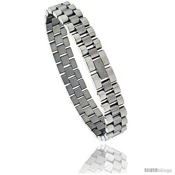 https://www.silverblings.com/948-thickbox_default/stainless-steel-rolex-type-bracelet-8-in-long.jpg