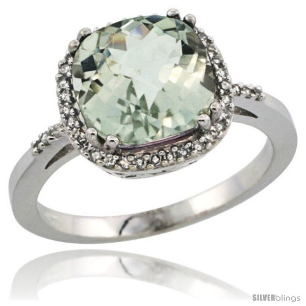 https://www.silverblings.com/982-thickbox_default/sterling-silver-diamond-natural-green-amethyst-ring-ring-3-05-ct-cushion-cut-9x9-mm-1-2-in-wide.jpg