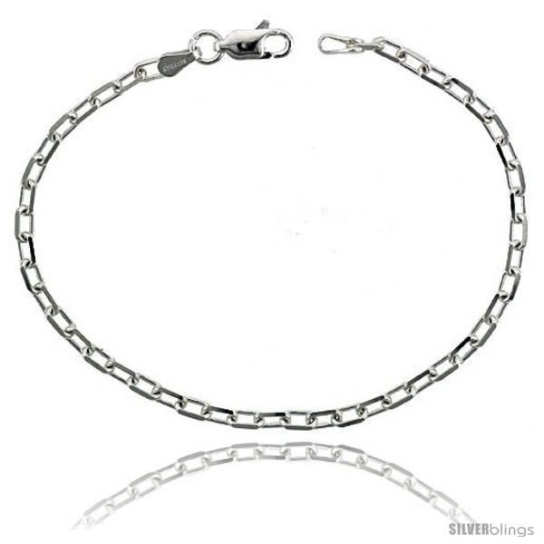 https://www.silverblings.com/9905-thickbox_default/sterling-silver-italian-diamond-cut-cable-chain-necklaces-bracelets-nickel-free-1-8-in-wide.jpg