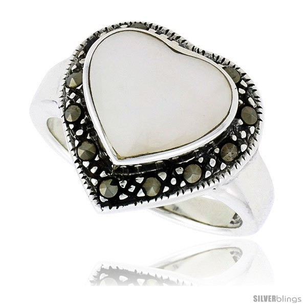 https://www.silverblings.com/9907-thickbox_default/sterling-silver-oxidized-heart-ring-w-mother-of-pearl-9-16-15-mm-wide.jpg