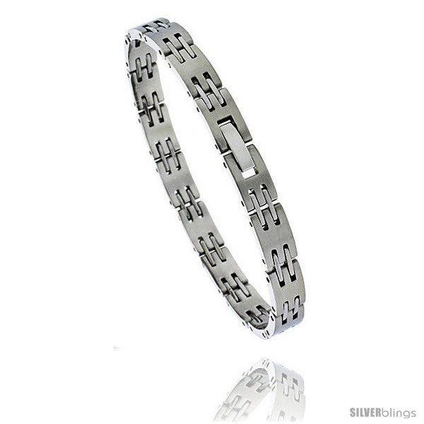 https://www.silverblings.com/992-thickbox_default/stainless-steel-ladies-bar-link-bracelet-7-5-ines.jpg