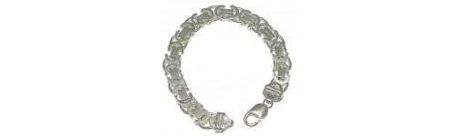 Men's Byzantine Chains